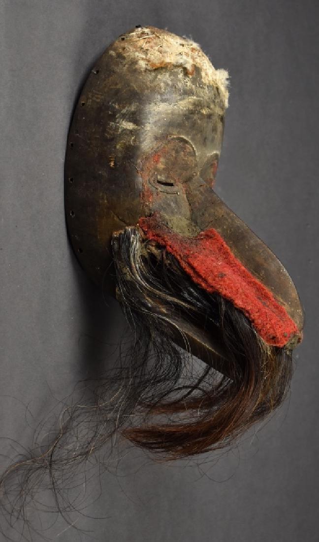Dan Bird Mask - 2