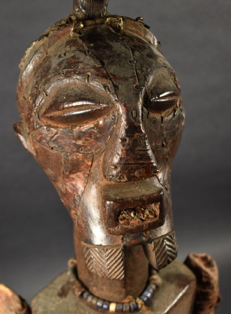 Songye Fetish Figure - 2