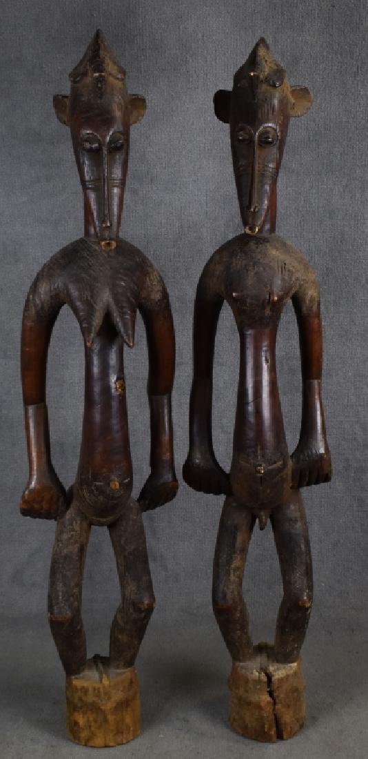 Yoruba Rhythm Pounder Pair