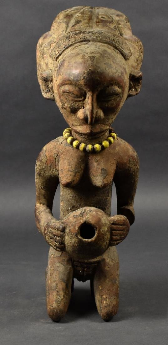 Hemba Male Figure