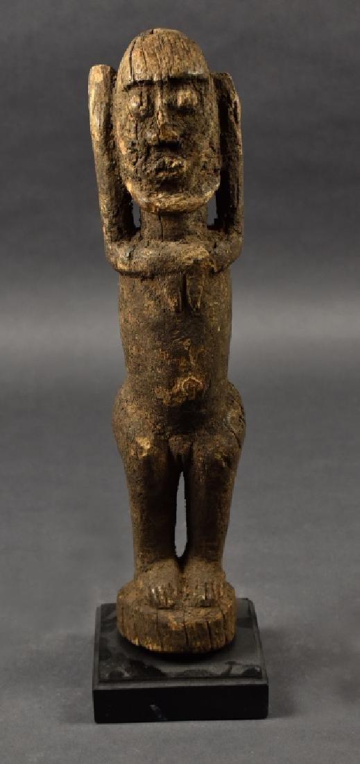 Yorba Male Figure Mask