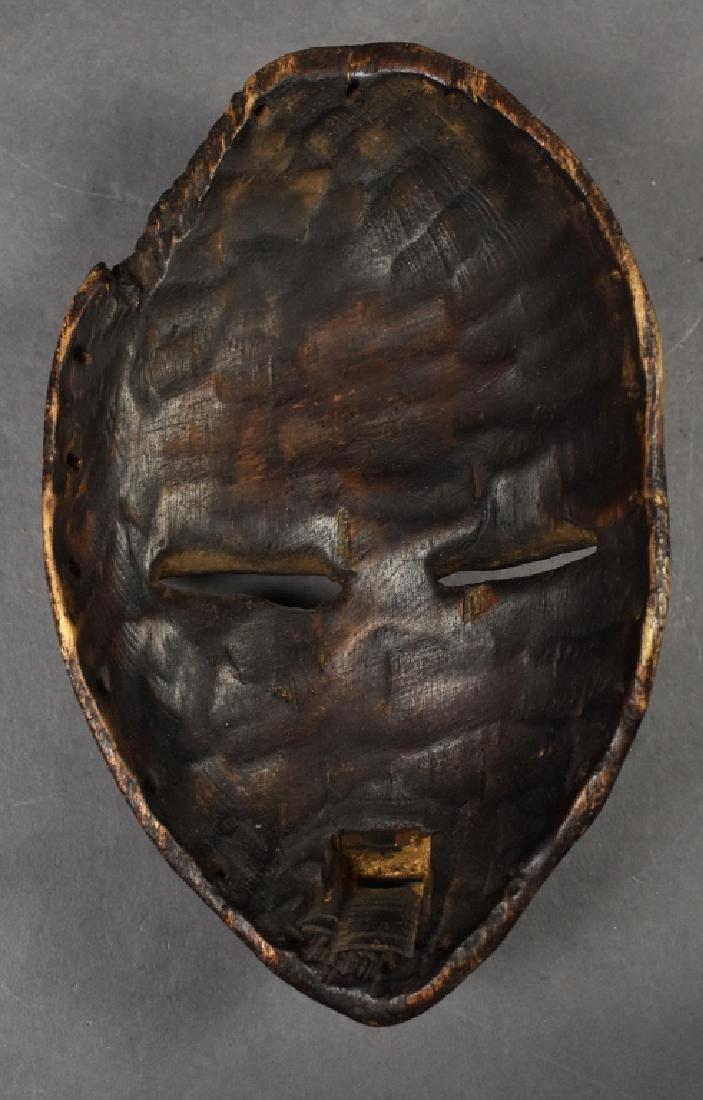 Dan Mask - 4