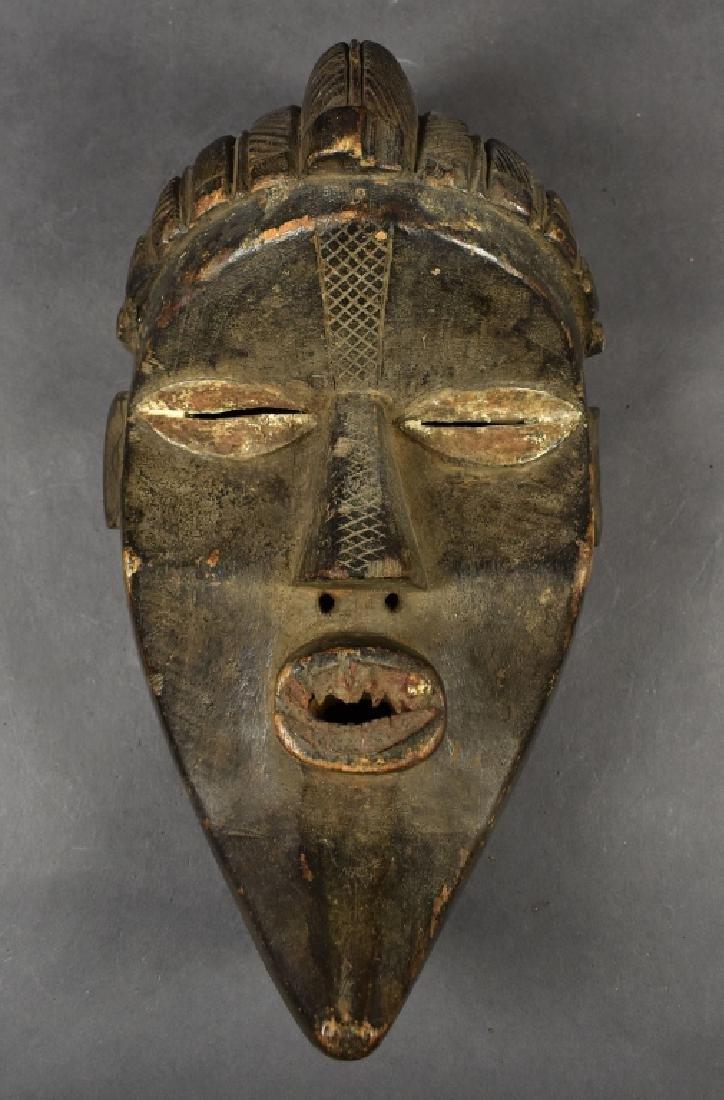 Wyare Mask