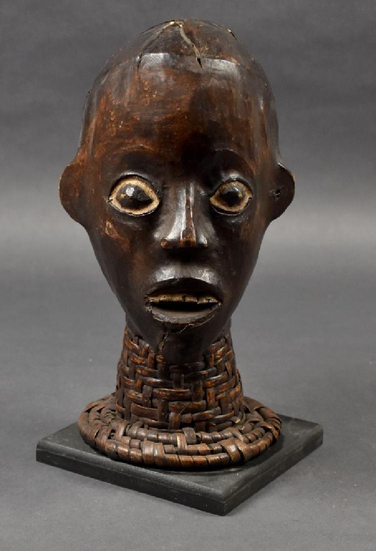 Ekoi Mask