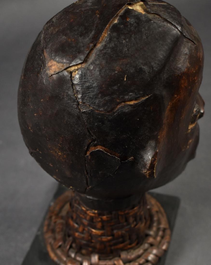 Ekoi Mask - 4
