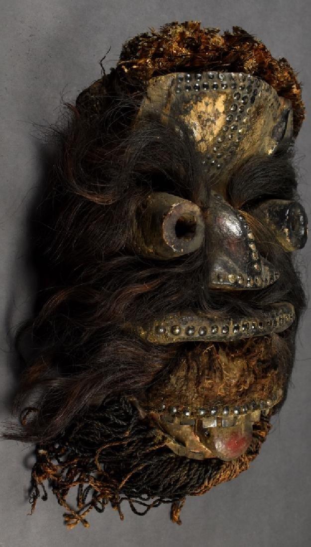 Gere Figure Mask - 3