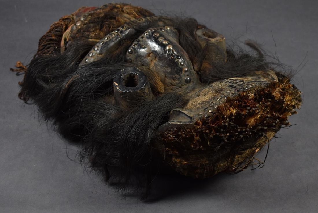 Gere Figure Mask - 5
