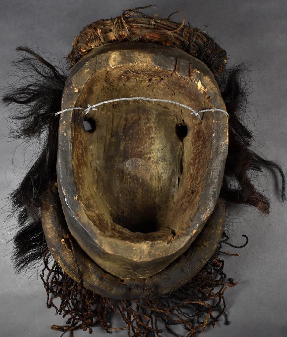 Gere Figure Mask - 7
