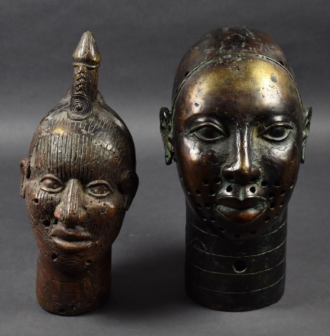 Benin Obas