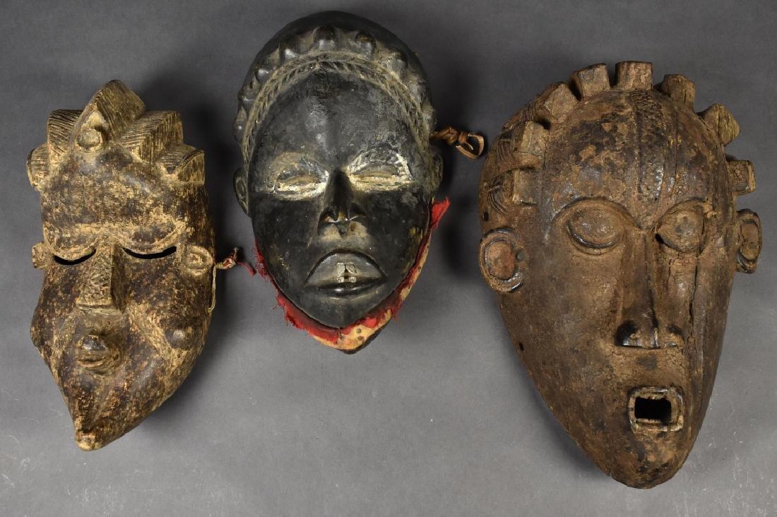 Guro Masks