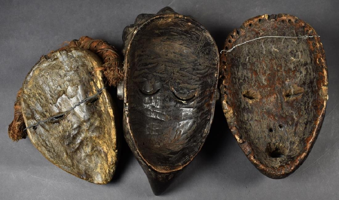 Three Misc Masks - 5
