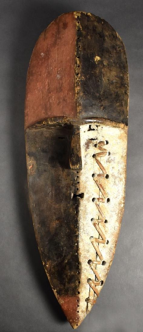 Fang Reliquary Piece