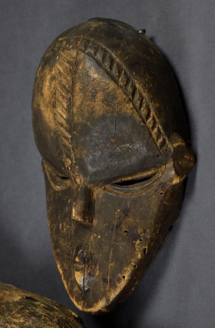 Three Misc. Masks - 4