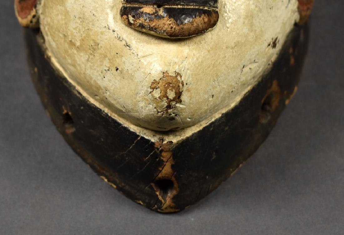 Punu Mask - 3