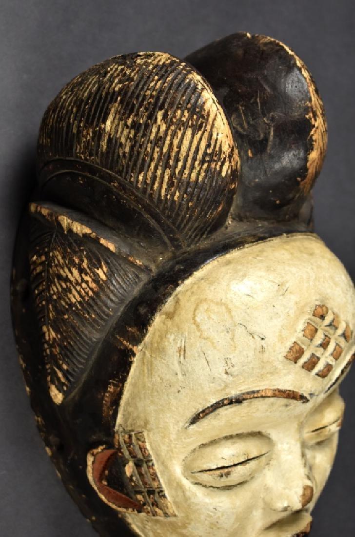 Punu Mask - 5