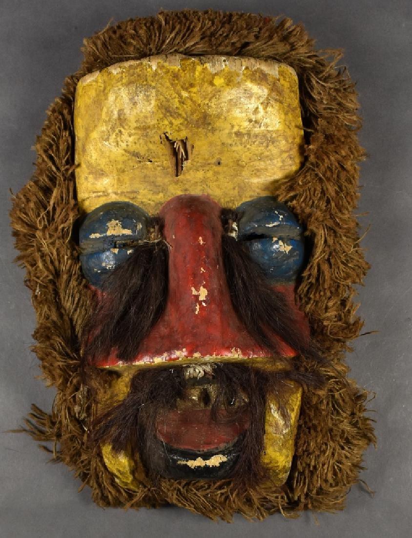 Gere Mask