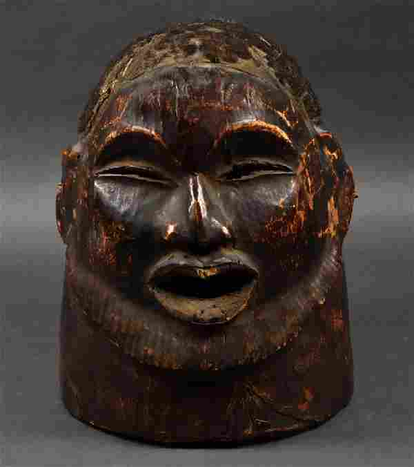 Ekoi Head Mask