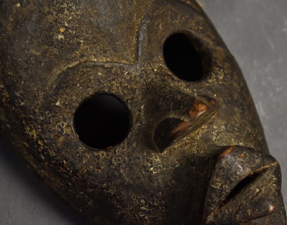 Three Dan Masks - 4