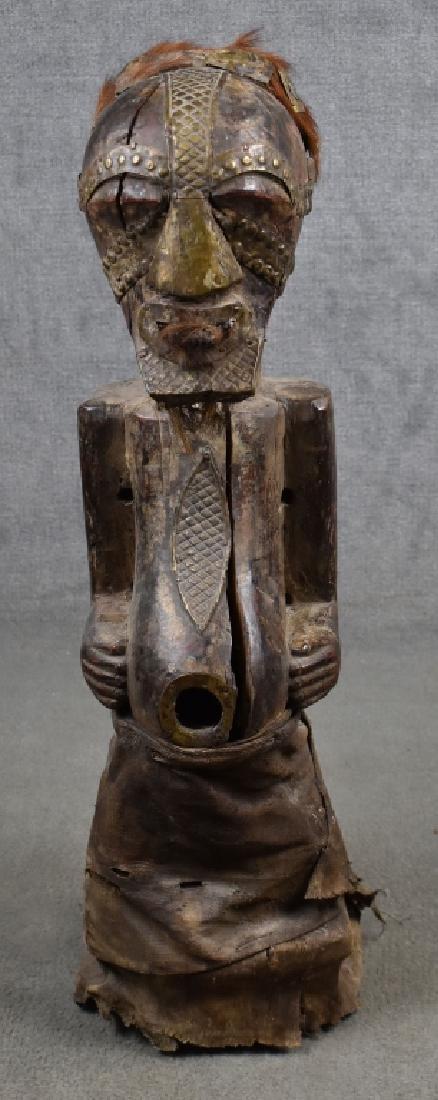 Songya Power Figure