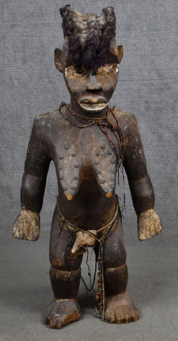 Guru Figure Female
