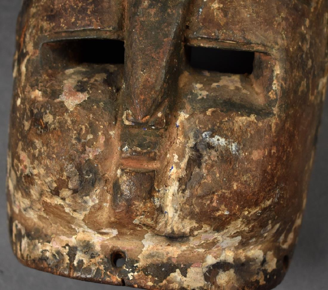 African Mask - 4