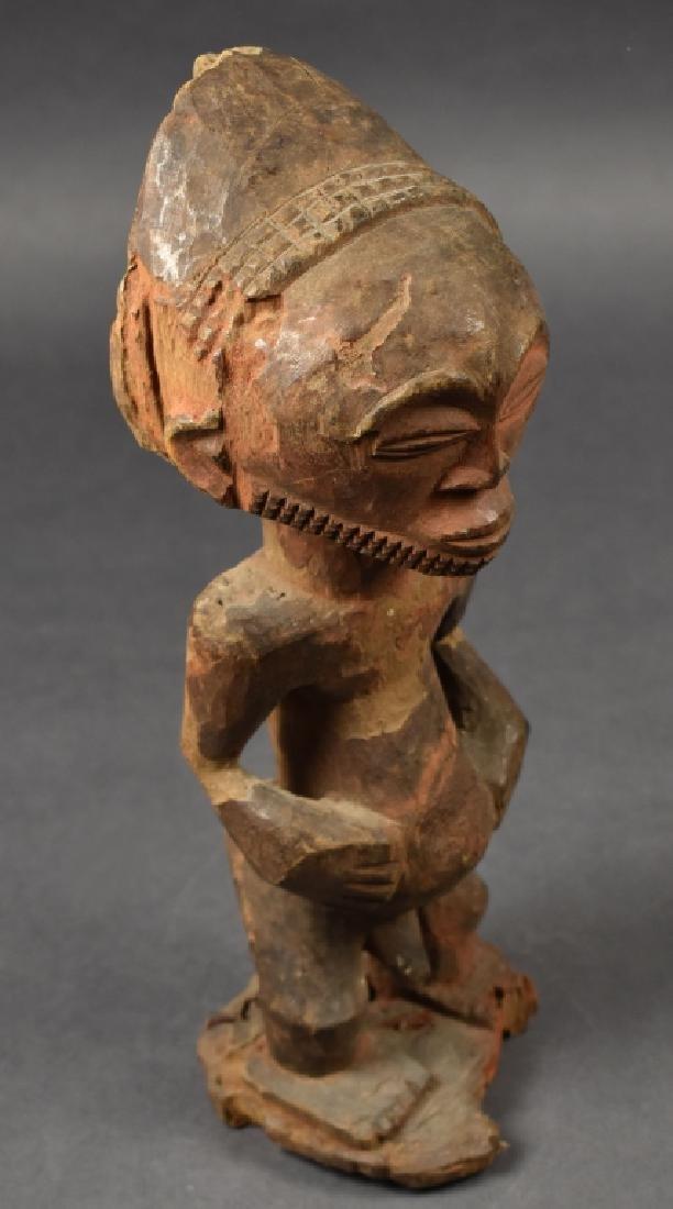 Hemba Male Figure - 3