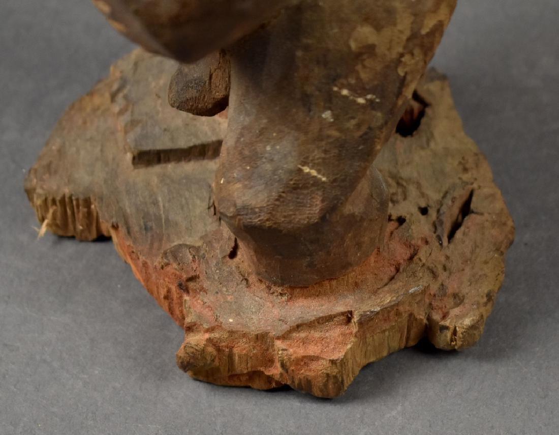 Hemba Male Figure - 4