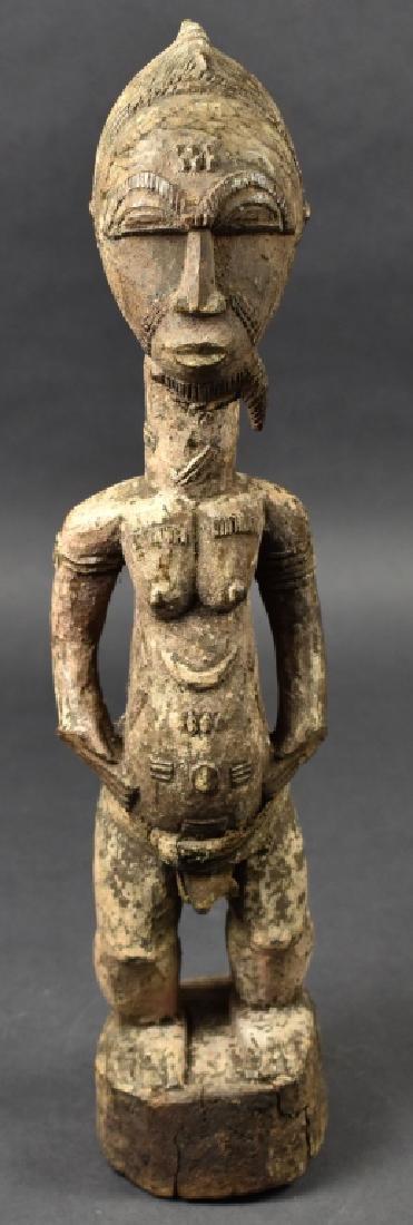 Dogon Male Figure