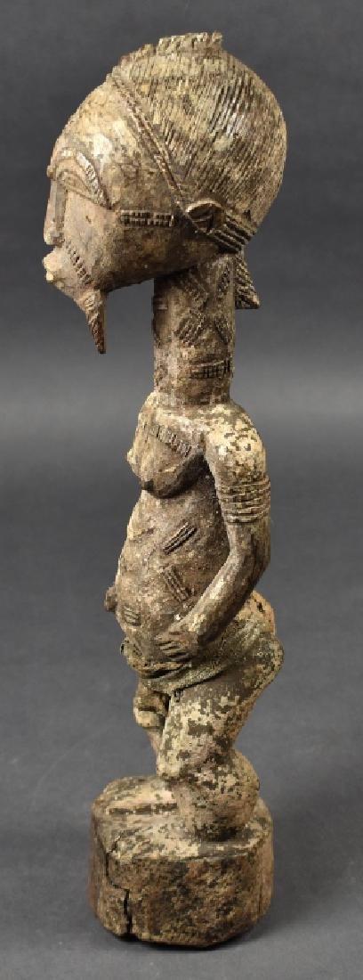 Dogon Male Figure - 2