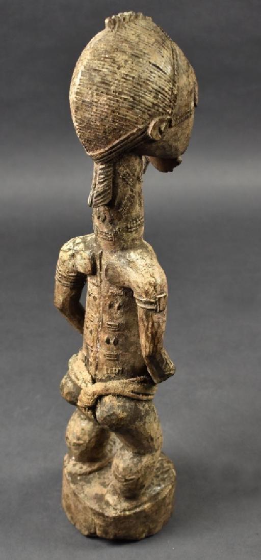 Dogon Male Figure - 3
