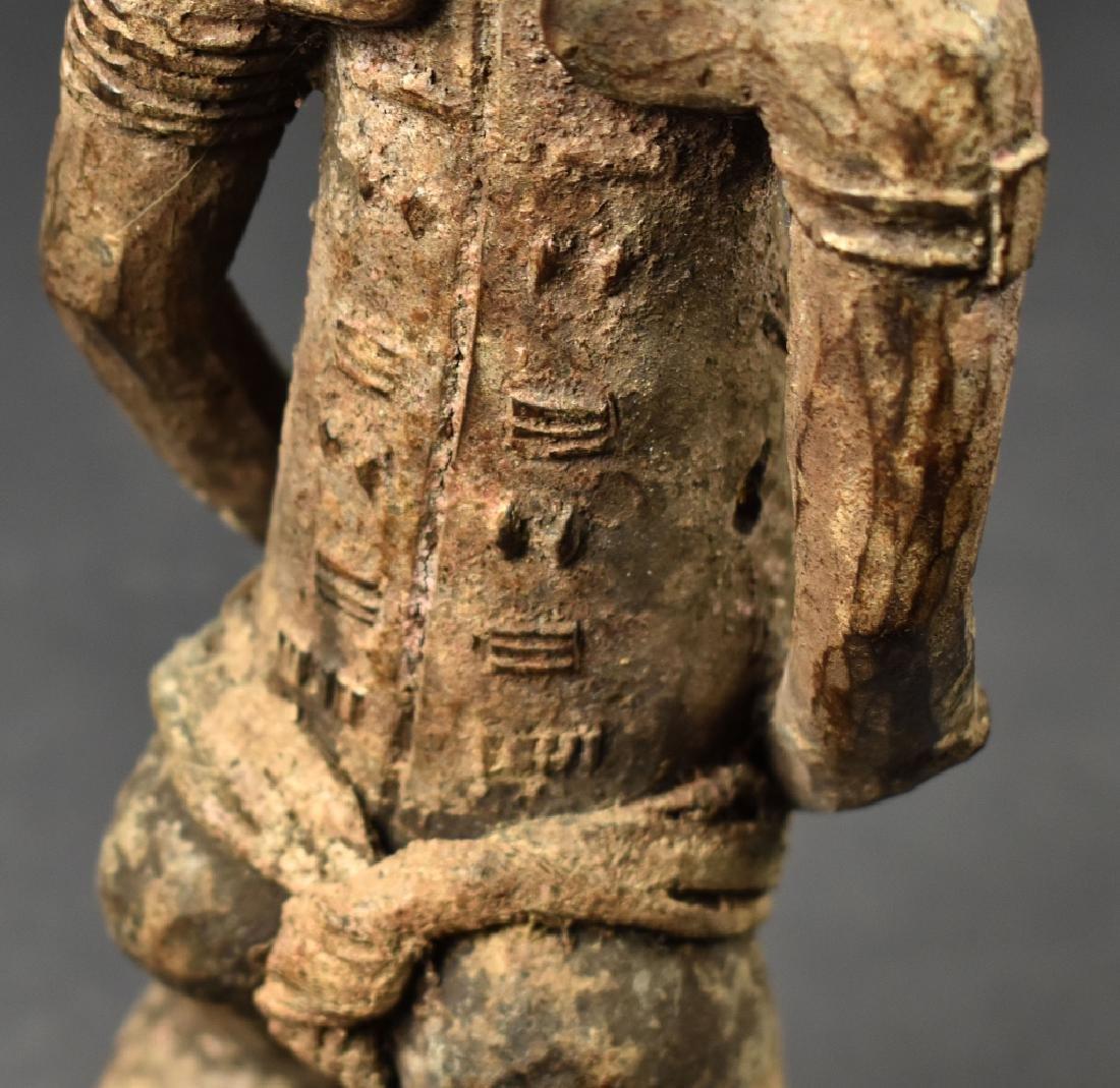 Dogon Male Figure - 4
