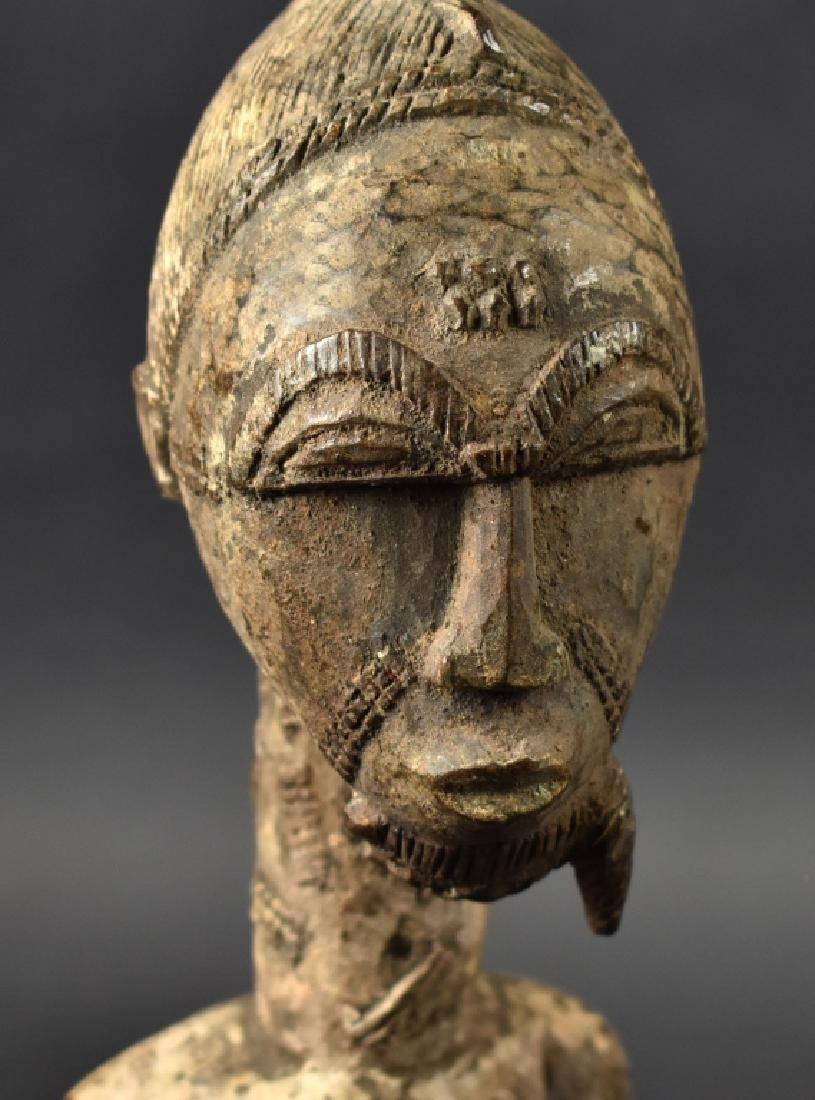 Dogon Male Figure - 5