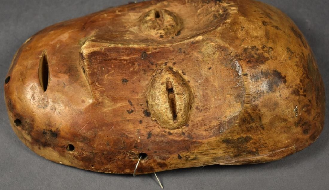 Miscellaneous African Mask - 2