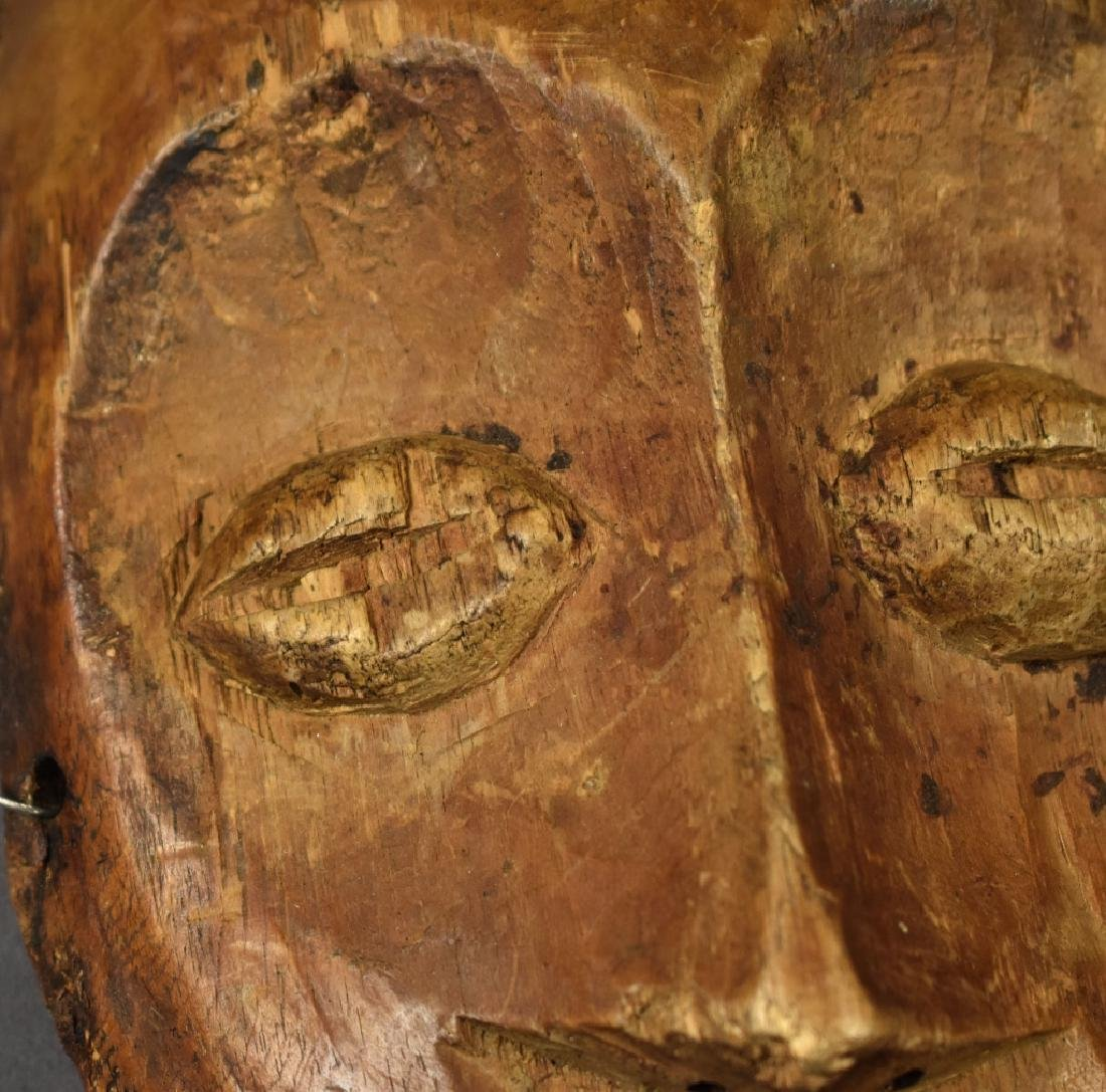 Miscellaneous African Mask - 4