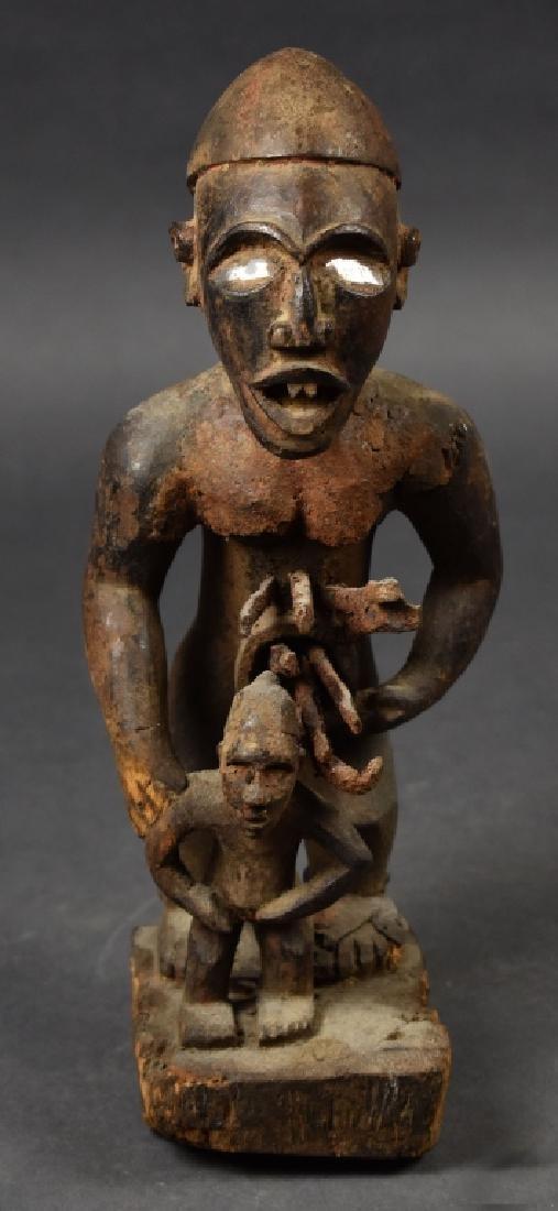 Songye Power Figure