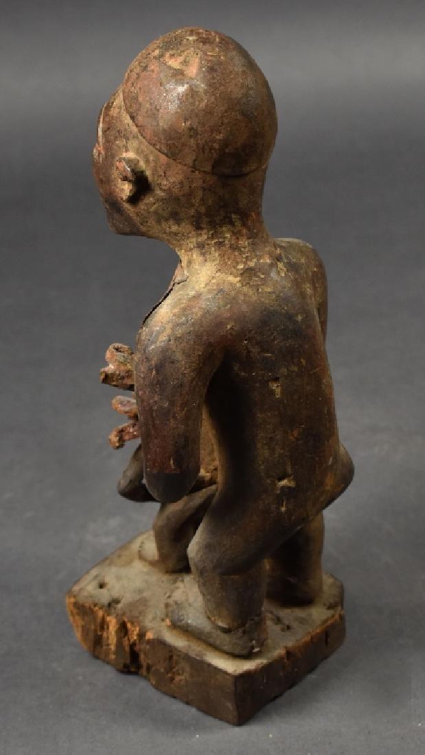 Songye Power Figure - 3