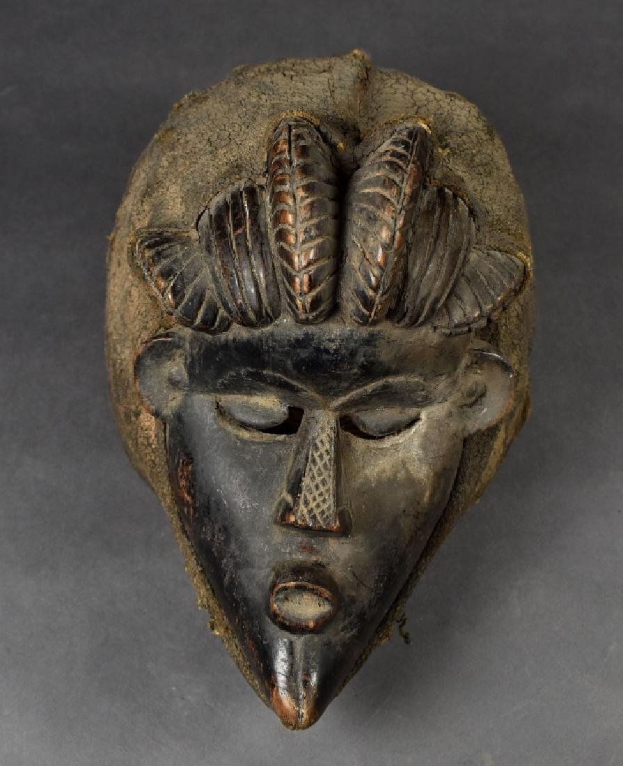 Bassa Basket Mask