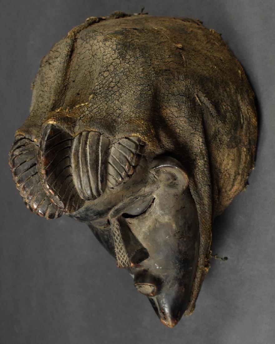 Bassa Basket Mask - 2