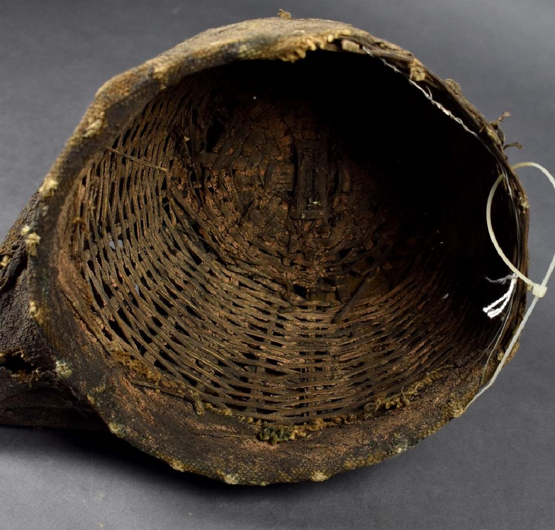 Bassa Basket Mask - 5