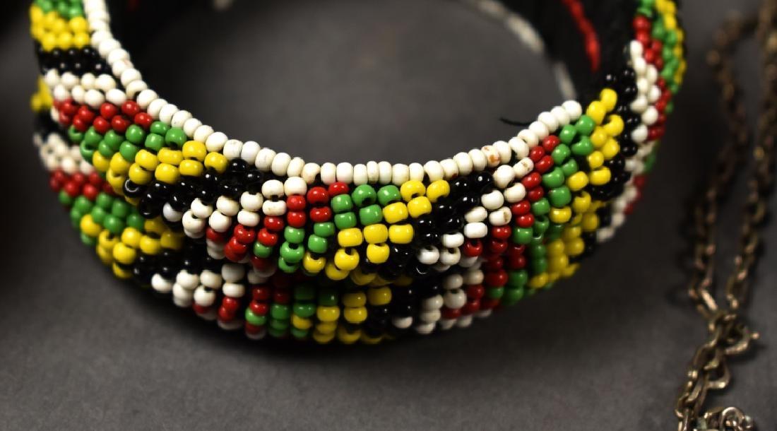 African Jewelry & Decorative Items - 5