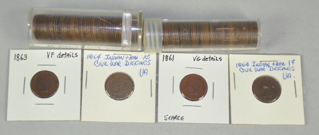 21: Indian Cent Group