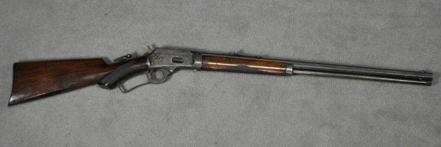 Marlin Model 1894 Takedown Rifle IN 25-20