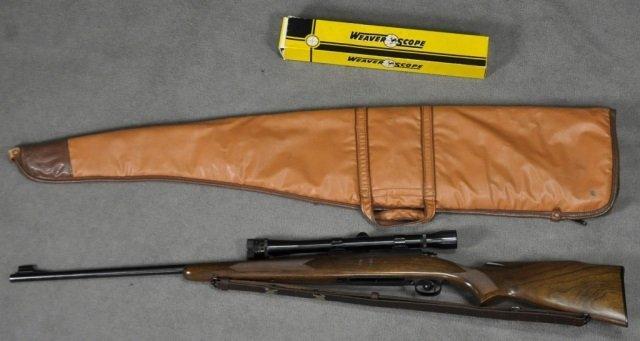 Pre-64 Winchester Model 70 Rifle in .243 Win.