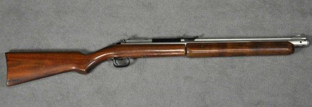Sheridan Products Silver Streak 5mm Pellet Rifle