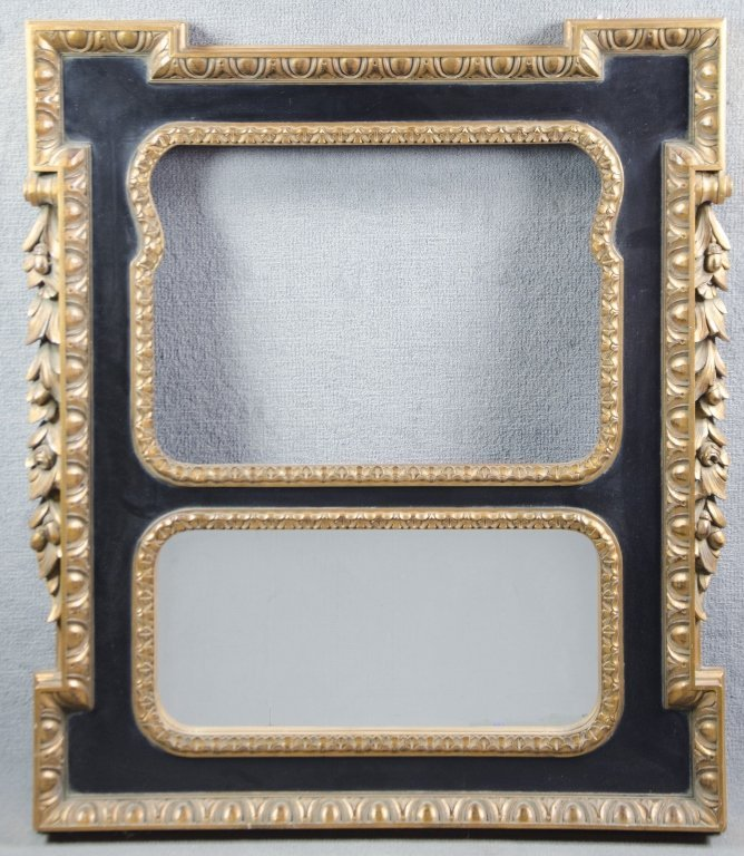 French-Style Mirror