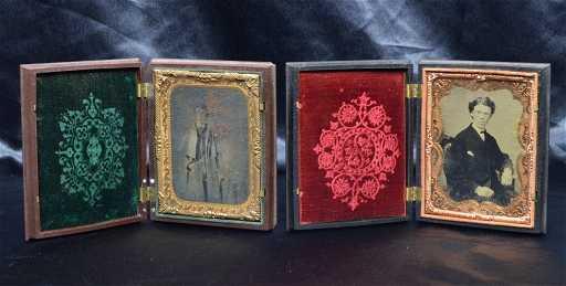daguerreotype cases for sale