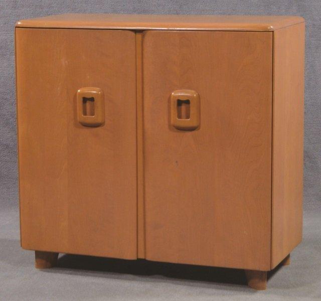 Maple Heywood-Wakefield Compact Sideboard