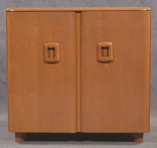 Maple Heywood-Wakefield Compact Sideboard - 2