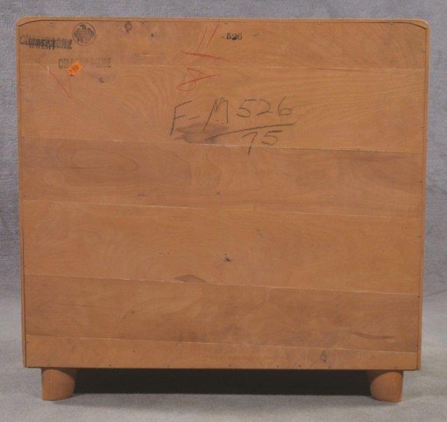 Maple Heywood-Wakefield Compact Sideboard - 6