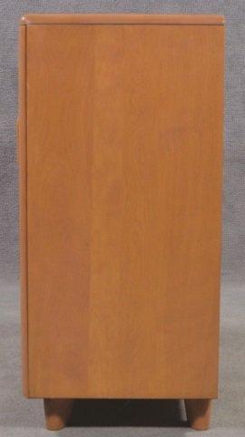Maple Heywood-Wakefield Compact Sideboard - 8